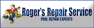 Roger's Repair Service - Pool Repair Services in the Las Vegas Valley -(702) 367-1150
